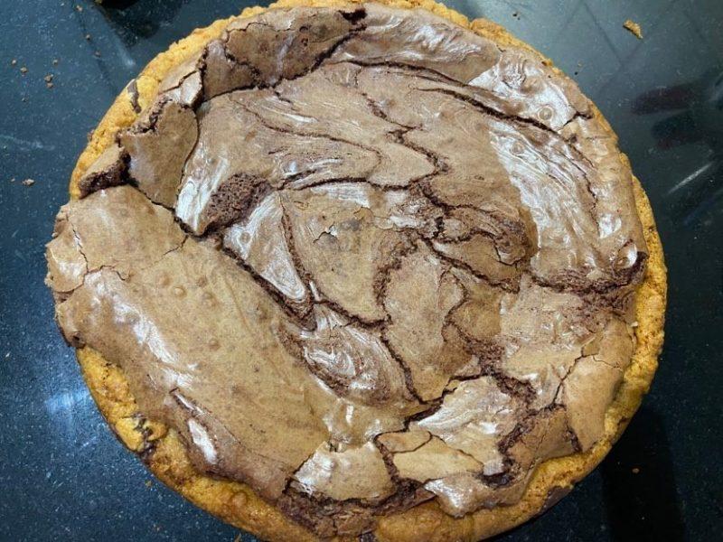 Birthday Cookies - 1